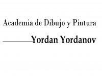 Academia de Dibujo y Pintura Yordan Yordanov