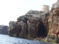 福门特拉岛海岸