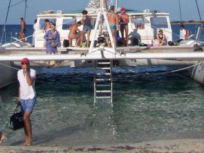 Formentera Natural Paseos en Barco