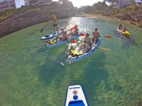 excursion kayak grupal
