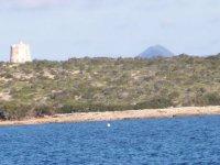 潜水船岛屿的意见