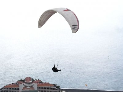 Club Parapente Izaña Tenerife