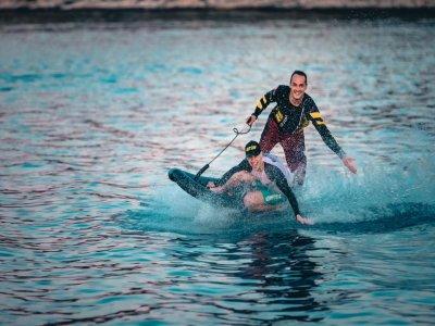 Surfing Motors 2017