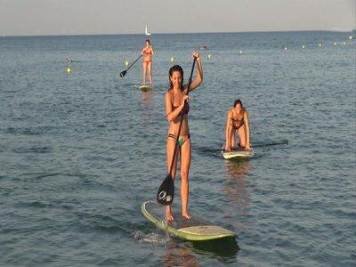 Aussie Surf Club Paddle Surf