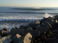 瓦伦西亚海滩