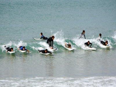 Moskiters de Doñana Surf