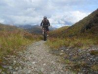 Ruta en bicicleta en Cantabria