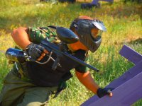 Paintball in Ambroz Valley