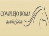 Complejo Roma Aventura Tirolina