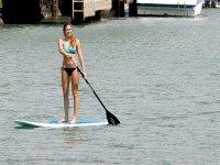 Iníciate en este deporte acuático