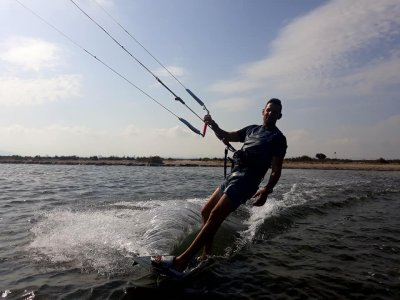 Jaws School Kitesurf