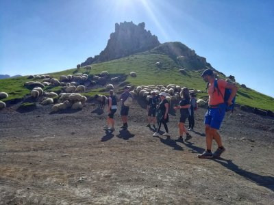Exploring Cantabria Senderismo