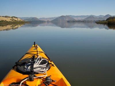 Triasport Experience Kayaks