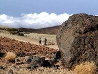 Eggs of Teide