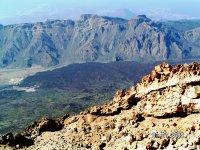 Landscapes of Teide