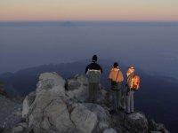 Summit of Teide
