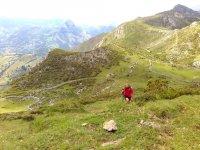 En Picos de Europa