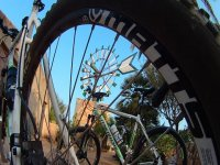 Rutas guiadas en bicicleta de montaña