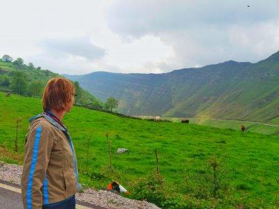 Exploring Cantabria