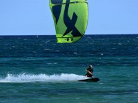 Rent your kitesurf equipment