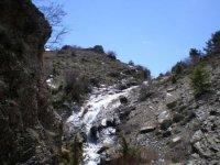 The ravine of nature