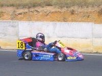 Practica karting en nuestro circuito