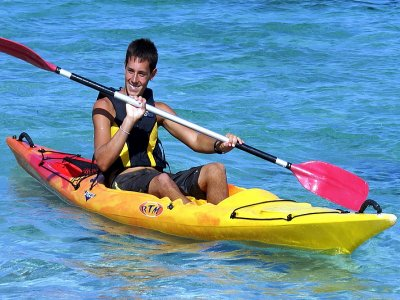 Wet4fun Kayaks