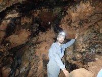 Gatera在曼彻格洞穴