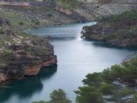 Cañón del río Guadiela
