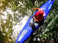 Ruta en Kayak por el alto tajo, Nivel 1