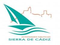 Actividades Náuticas Sierra de Cádiz Wakeboard