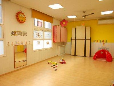 Escuela Infantil TEO