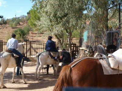 Campos de Montiel y Aguas de Ruidera