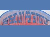 Sensación Paramotor