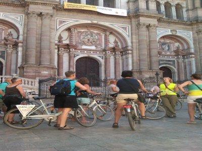 Málaga Bike Tours