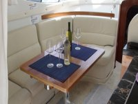 Paseo + cata de vino Barco La Mar de Bien.JPG