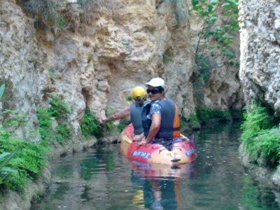 Campos de Montiel y Aguas de Ruidera Kayaks