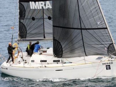 Sailboat rental in Ibiaza with a master, 1 week