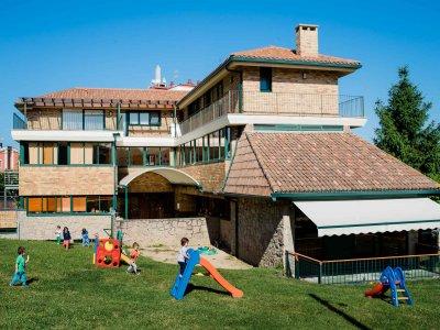 Escuela Infantil A Camelia
