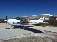 Cessna aircraft model