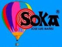 Globos Soka