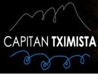 Capitan Tximista Canoas