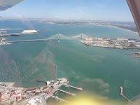 El puente entre los puertos