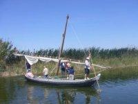 paseos en barca