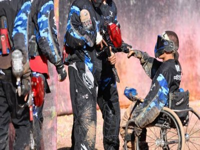 Propaintball