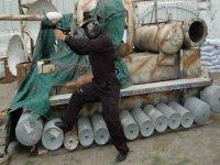 Jugador con tanque ficticio