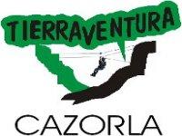 Tierraventura Cazorla Piragüismo