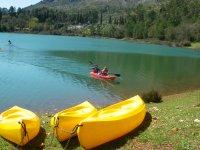 Choose your canoe