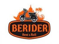 BERIDER Rent & Roll Rutas en Scooter