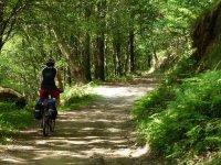 Ruta por la reserva natural de Peñas de Aya